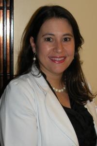 Dr. Maria Odalis Gonzalez - Kendall family dental