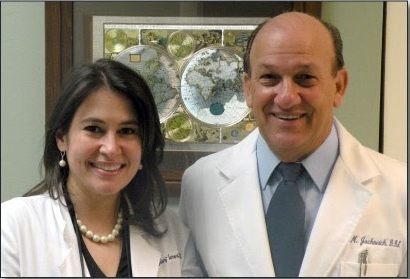 Dr. Milan Jockovich and Dr. Milan Jockivich Kendall family dental about us